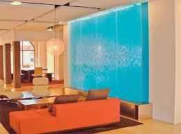Interior Waterfall Design by Tips To Make Wonderful Modern Indoor Waterfall
