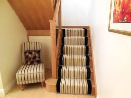 carpet runner stair bars house exterior and interior the