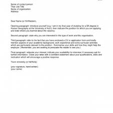 examples of cover letter for a resume sample cover letter cover