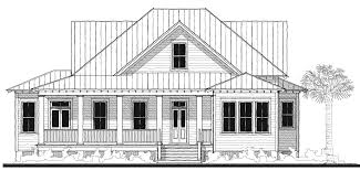 newberry park house plan c0376 design from allison ramsey architects