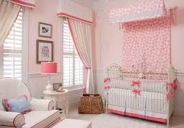 babyzimmer rosa babyzimmer einrichten 50 süße ideen für mädchen