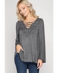 criss cross blouse criss cross blouse empat blouse