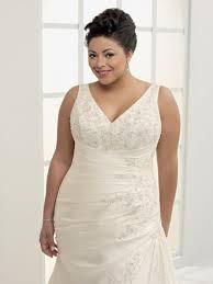 wedding dresses that you look slimmer adorable wedding dress fashion pluss