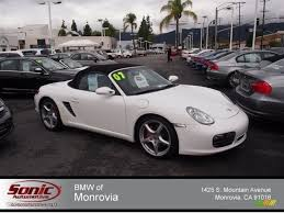Porsche Boxster White - 2007 porsche boxster white on 2007 images tractor service and