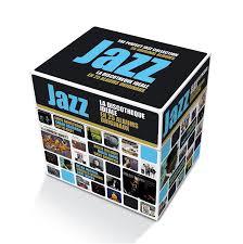set de table originaux jazz la discothèque idéale en 25 albums originaux multi