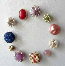 How To Make Magnetic Jewelry - best 25 homemade magnets ideas on pinterest cool science