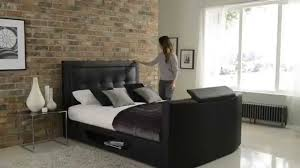 Tv Bed Frames Tv Bed