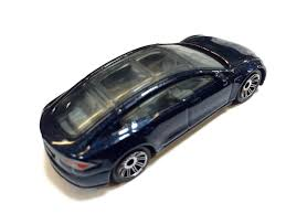 midnight blue maserati just unveiled 2015 matchbox tesla model s recolor in midnight