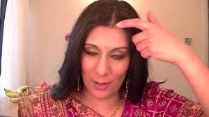 akshara wedding hairstyle akshara yeh rishta inspired make up tutorial look youtube