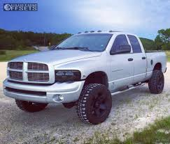 wheel offset 2005 dodge ram 2500 aggressive 1 outside fender
