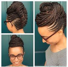 images of ghana weaving hair styles photos braided updo hairstyles with weave black hairstle picture