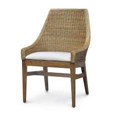 Cane Back Dining Room Chairs Palecek