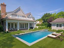 tips for designing a pool deck or patio also backyard designs with