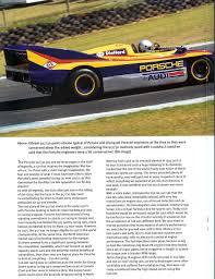 porsche 917 can am porsche 917 porsche cars history page 7