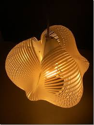 Origami Light Fixture 58 Best Paper Lights Images On Pinterest Diy Coral And Crafts