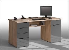 bureau gris pas cher excitant bureau gris pas cher style 1013860 bureau idées