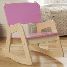 Toddler Rocking Chairs Childrens Wooden Rocking Chair Creating Peace And Calm With A
