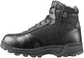 original swat classic men u0027s 6in side zip tactical boot 116401