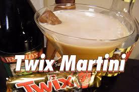 chocolate caramel martini twix martini recipe thefndc com youtube