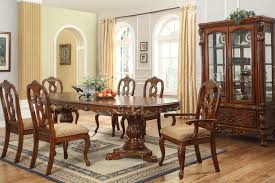 Formal Dining Room Furniture Sets Marais Dining Room Furniture Contemporary Formal Dining Room Sets