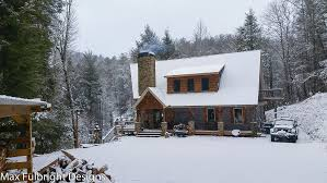 Rustic Mountain Cabin Cottage Plans A Frame Cabin Plan Boulder Mountain Cabin