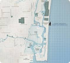 Map Of South Beach Miami by Fort Lauderdale Oceanfront Four Seasons Fort Lauderdale