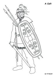 kids fun 18 coloring pages roman era