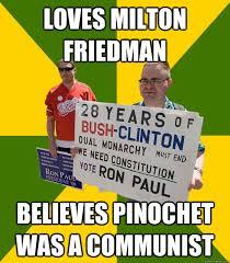 Libertarian Meme - brainwashed libertarian memes quickmeme