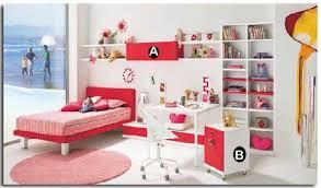 chambre fille design chambre enfant design secret de chambre