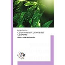 ladari applique fr colorants chimie livres