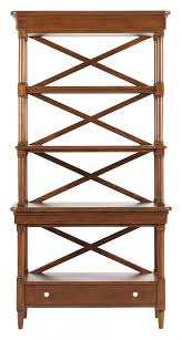 Etagere Wood étagère Vs Bookcase