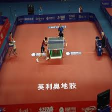 sporting goods ping pong table ittf table tennis pvc sports flooring ping pong mat view table