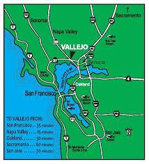san jose ethnicity map demographic profile city of vallejo