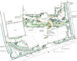 image gallery of gorgeous landscape design drawing amazing