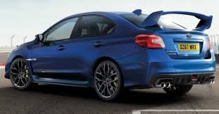 subaru impreza wrx 2018 subaru impreza wrx sti 2018 prices in saudi arabia specs reviews