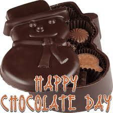 day chocolate ᐅ top 8 chocolate day images greetings and pictures for whatsapp