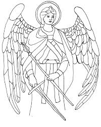 coloring page angel visits joseph angel visits mary and joseph coloring page the pages google search
