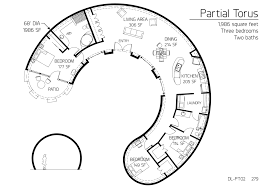 Amazing Floor Plans by Monolithic Dome Home Floor Plans Amazing Monolithic Dome Home