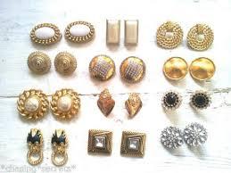 80s earrings 80s earrings ebay