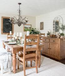 Dining Room Inspiration Rustic Thanksgiving Dining Room Nina Hendrick Design Co