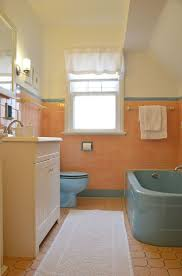 109 best 1930s bathrooms images on pinterest 1930s bathroom