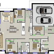simple four bedroom house plans simple modern four bedroom house plans design ideas themes master