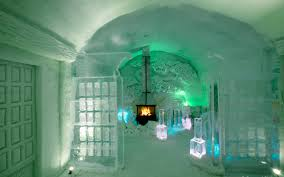 Hotel De Glace Canada by Real Life Locations That Inspired Disney Movies Travel Leisure