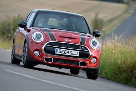 4 Door Muscle Cars - small in stature huge in muscle 2015 mini cooper s 4 door