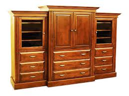 Armoire Computer by Fresh Australia Computer Armoire With File Drawers 9582