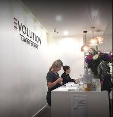laser tato di jogja evolution laser clinic offers professional laser hair removal