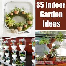 indoor kitchen garden ideas 30 amazing diy indoor herb garden ideas gardening