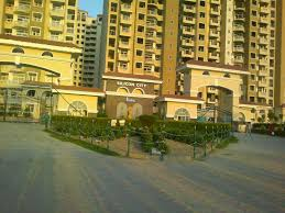 Amrapali Silicon City Floor Plan Live In Pease And Rest In Pease At Amrapali Crystal Homes