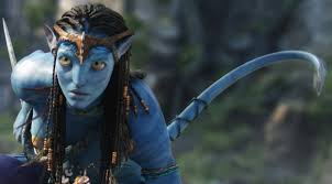 avatar that would be like refusing to see avatar because the 3d movie