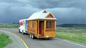 Hgtv Tiny House Small Homes On The Move Hgtv